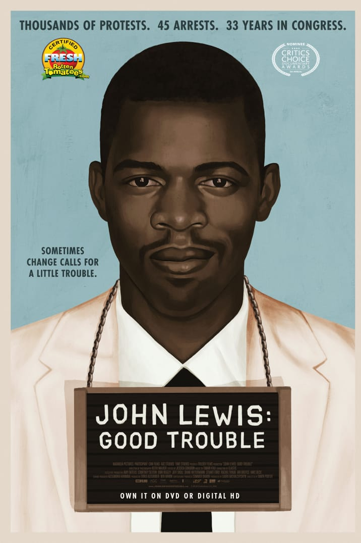 Poster image for John Lewis