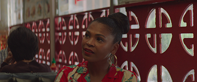 Nia Long in LEMON, a Magnolia Pictures release. Photo courtesy of Magnolia Pictures.