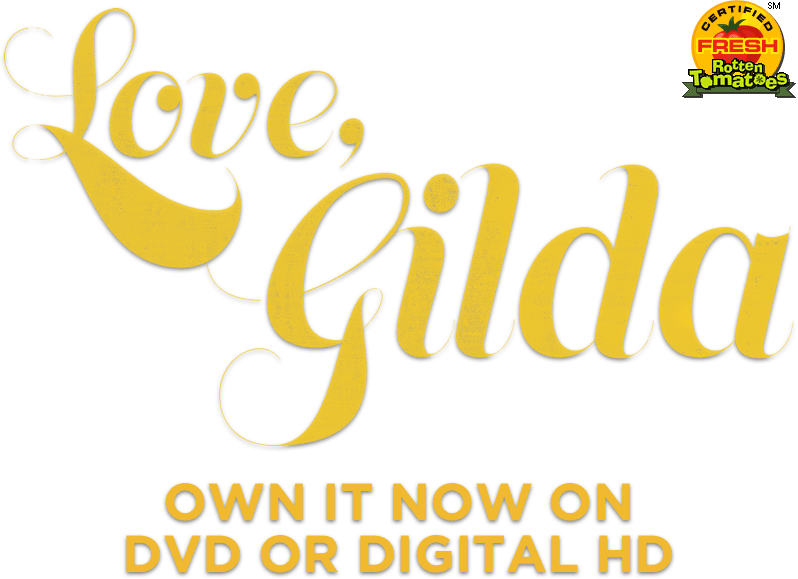 Love, Gilda: Story | Magnolia Pictures
