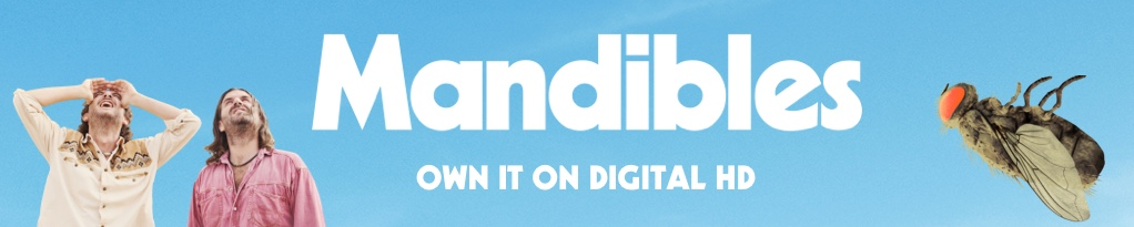 Poster image for Mandibles