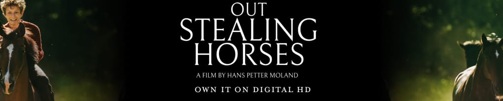 Poster image for Out Stealing Horses