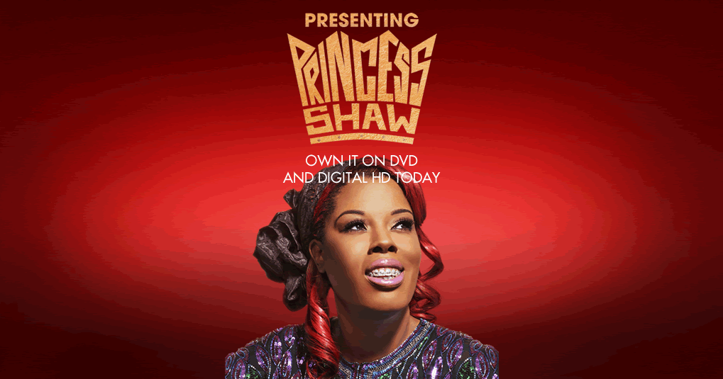 Presenting Princess Shaw (Official Movie Site) - In Theatres
