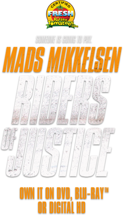 Riders of Justice: Story | Magnolia Pictures