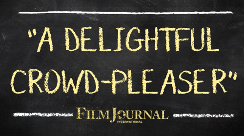 REVIEW - Film Journal International