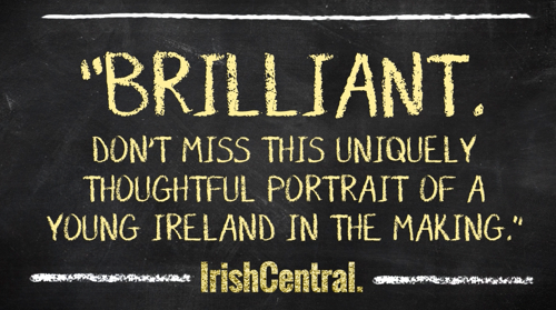 REVIEW - IrishCentral
