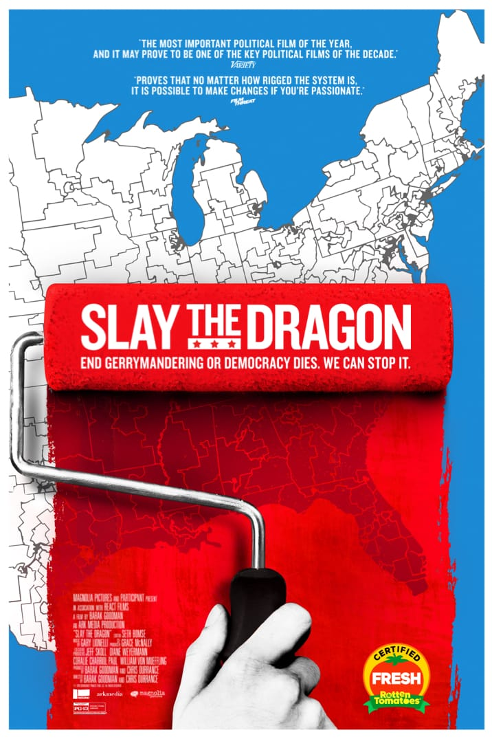 Poster image for Slay the Dragon