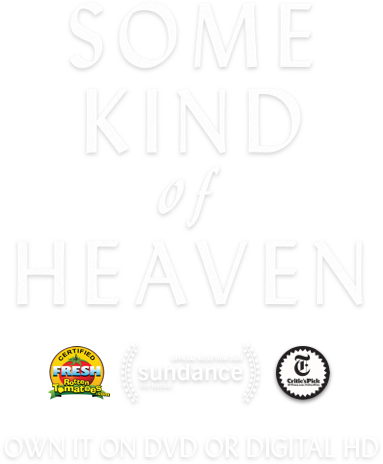 Some Kind of Heaven | A Magnolia Pictures Film | Movie directed by Lance Oppenheim | Synopsis