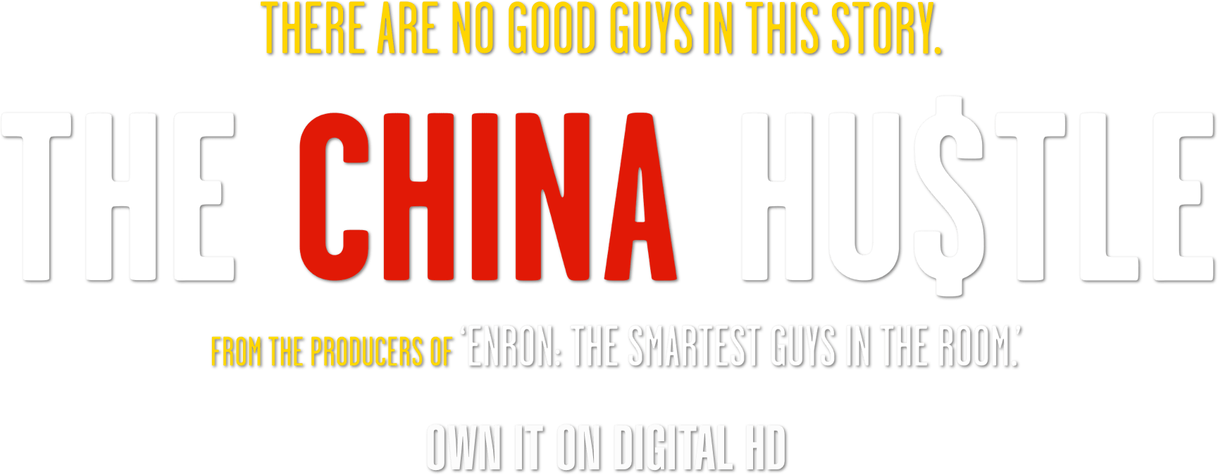 The China Hustle: Story | Magnolia Pictures
