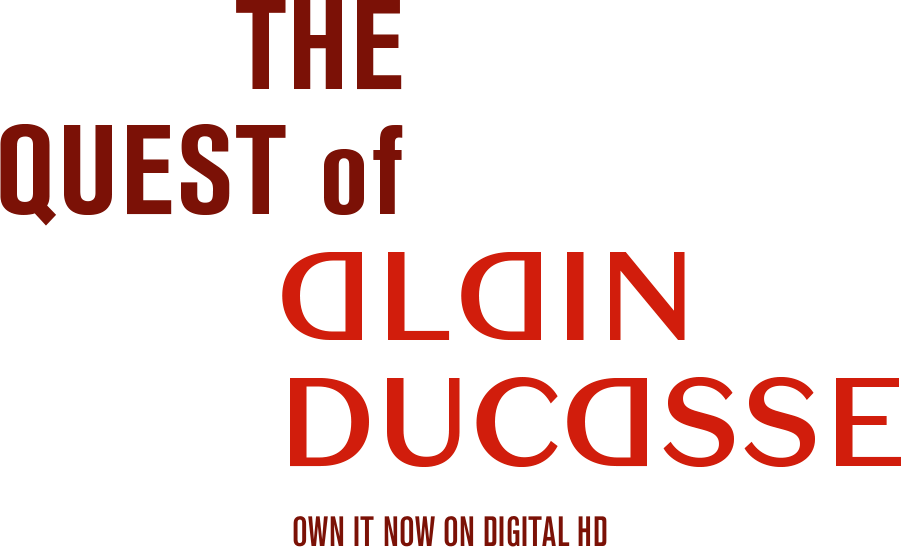The Quest of Alain Ducasse: Story | Magnolia Pictures