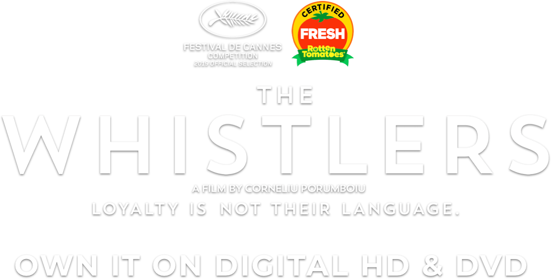The Whistlers: Story | Magnolia Pictures