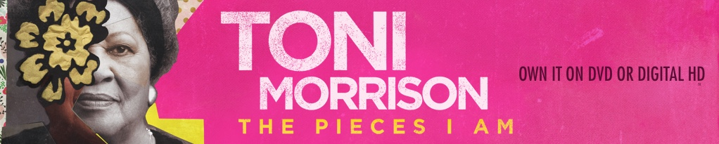 Poster image for Toni Morrison: The Pieces I Am