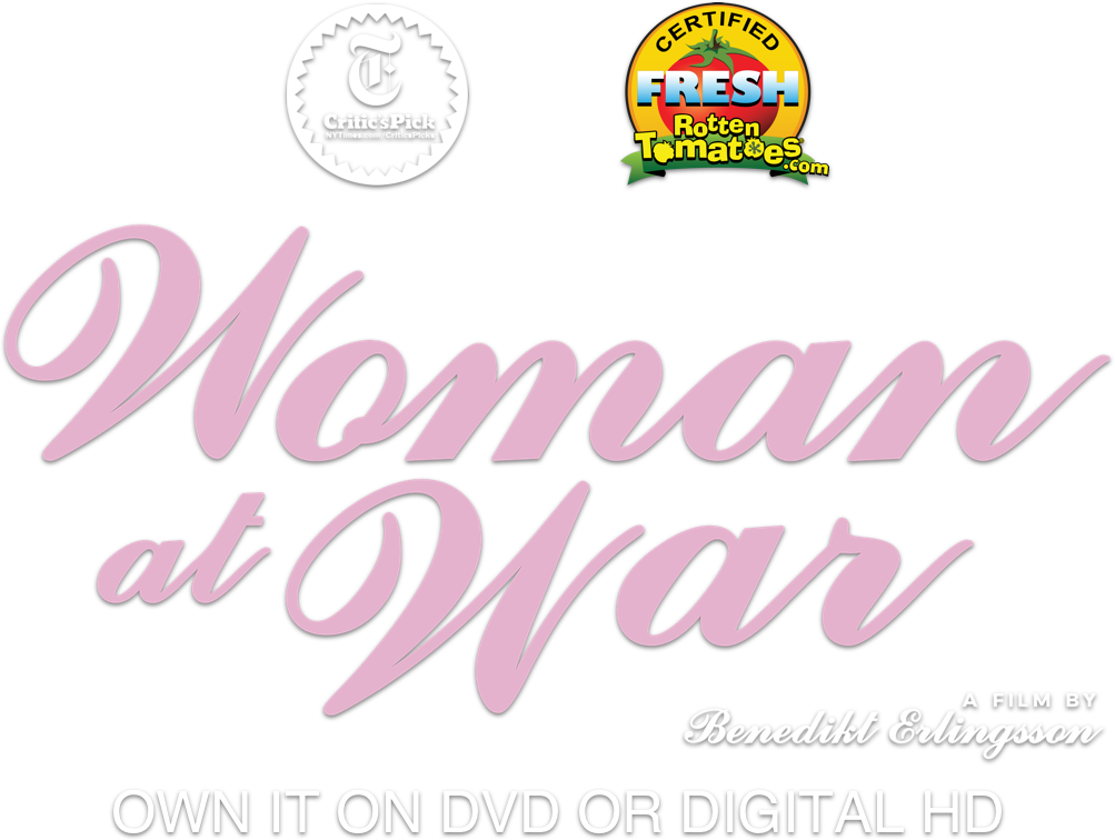 Woman at War: Story | Magnolia Pictures