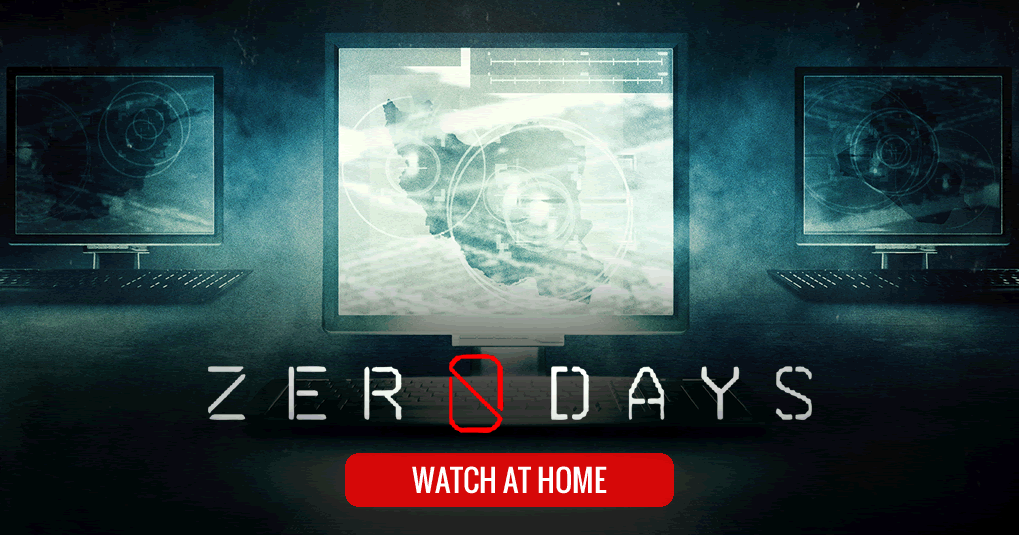 Zero Days (Official Movie Site) - Own it on DVD or Digital HD