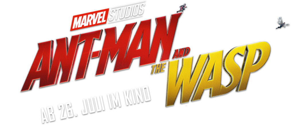 Ant-Man and the Wasp: Story | Marvel