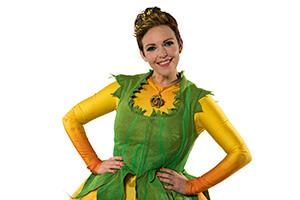 Thumbelina   (Katrina Bryan)