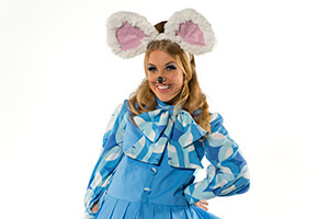 Ms Mouse   (Maddie Moate)