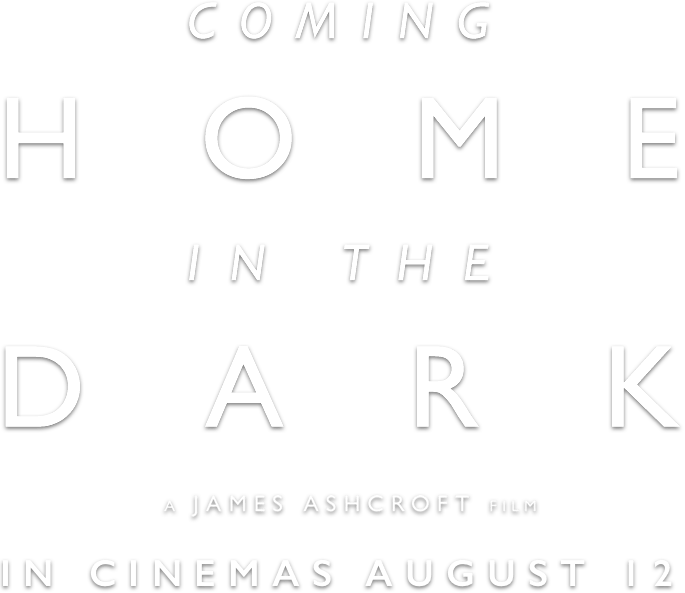 Title or logo for Coming Home In The Dark