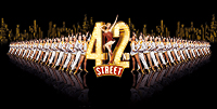 Image of the 42nd Street The Musical gallery
