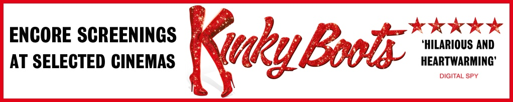 Poster image for Kinky Boots The Musical