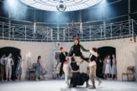 Image of the Matthew Bourne's Romeo + Juliet gallery