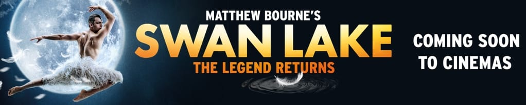 Poster image for Matthew Bourne's Swan Lake