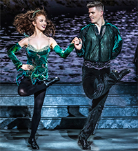 Image of the Riverdance 25th Anniversary Show gallery