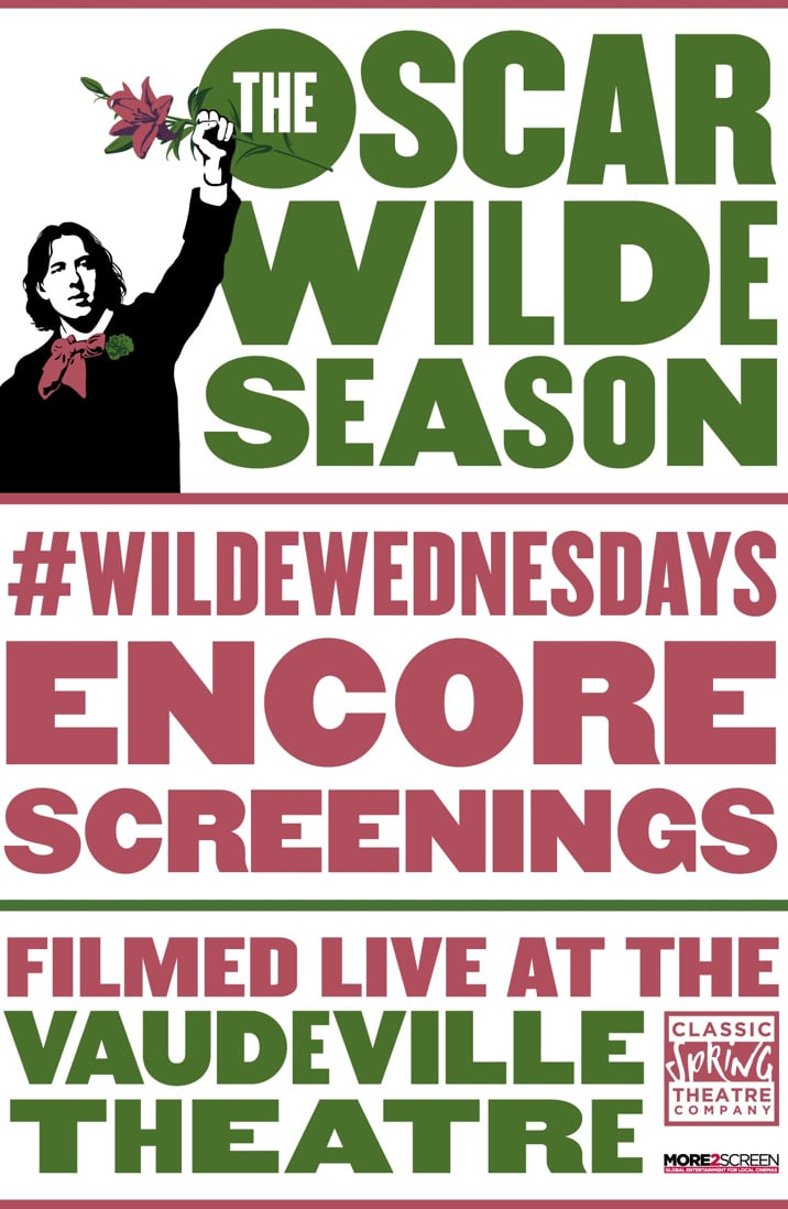 Poster image for The Oscar Wilde Season