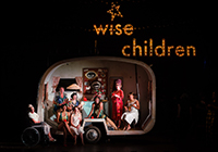 Image of the Wise Children gallery