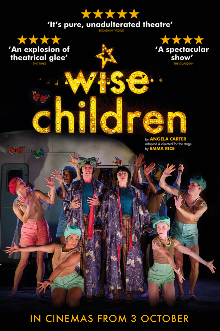 Poster for Wise Children