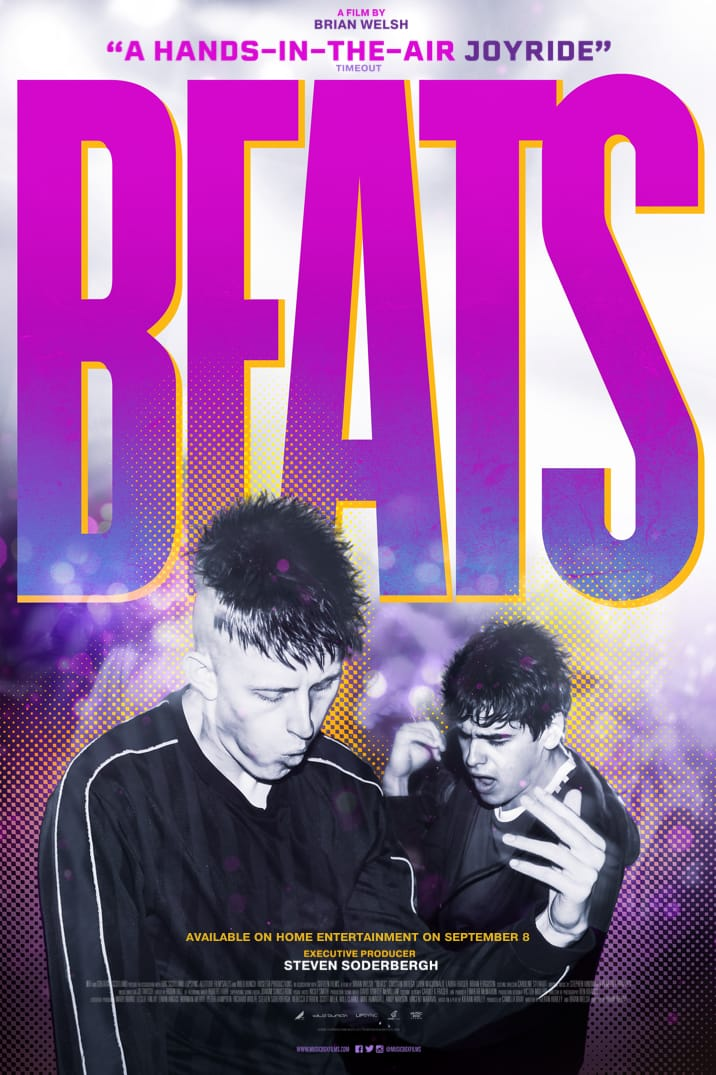 Poster image for Beats