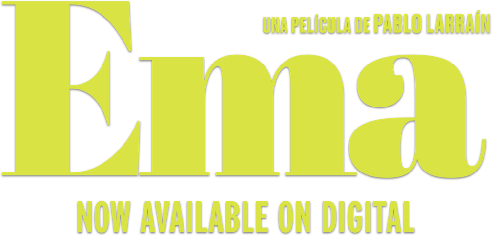Title or logo for Ema