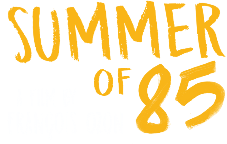 Title or logo for Summer Of 85