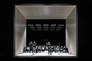Image of the Cyrano de Bergerac gallery