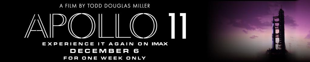 Poster image for Apollo 11