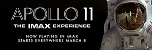 Imax Twitter Cover Photo 2