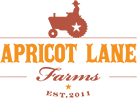 Apricot Lane Farms logo