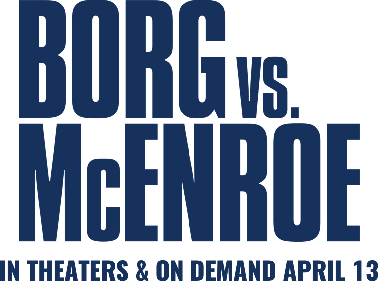 Borg vs McEnroe