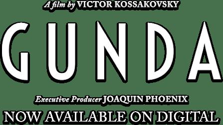 Title or logo for Gunda