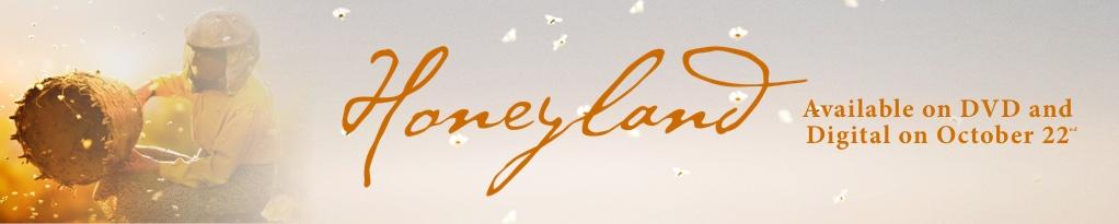 Poster for Honeyland