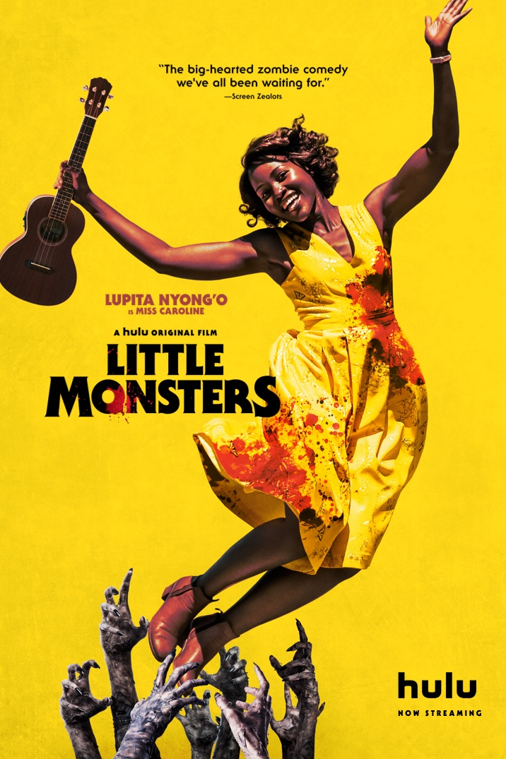 Poster image for Little Monsters