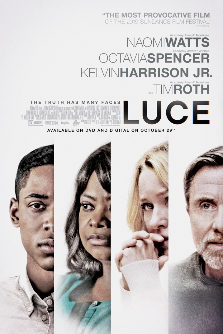 Poster image for Luce