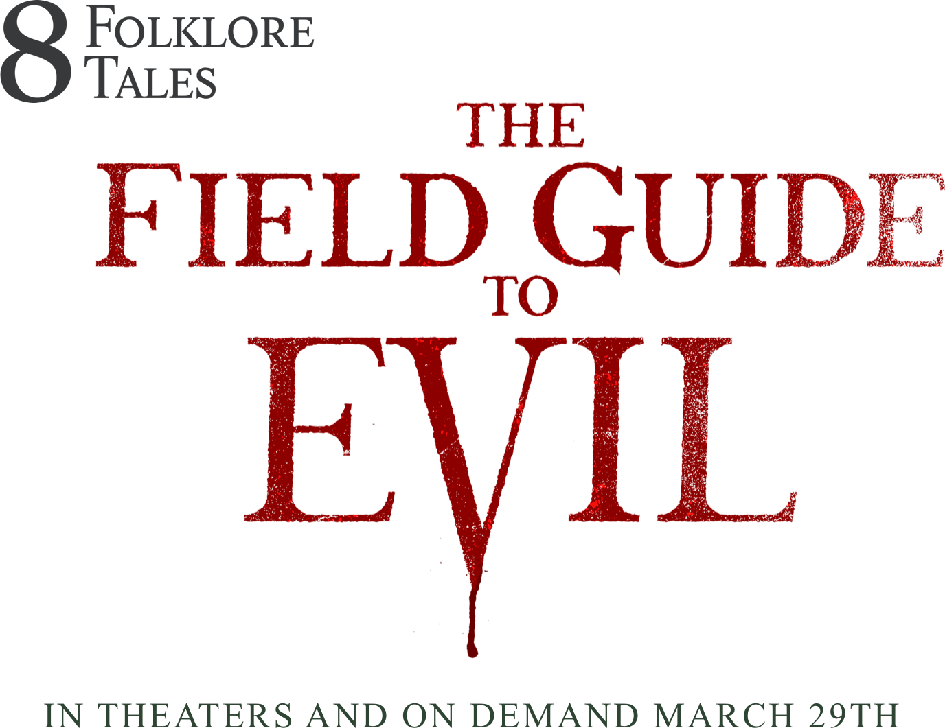 The Field Guide to Evil : Synopsis | NEON