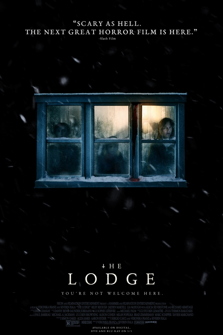 Poster image for The Lodge