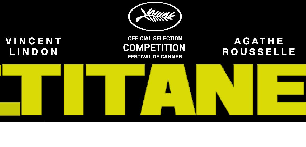Title or logo for Titane