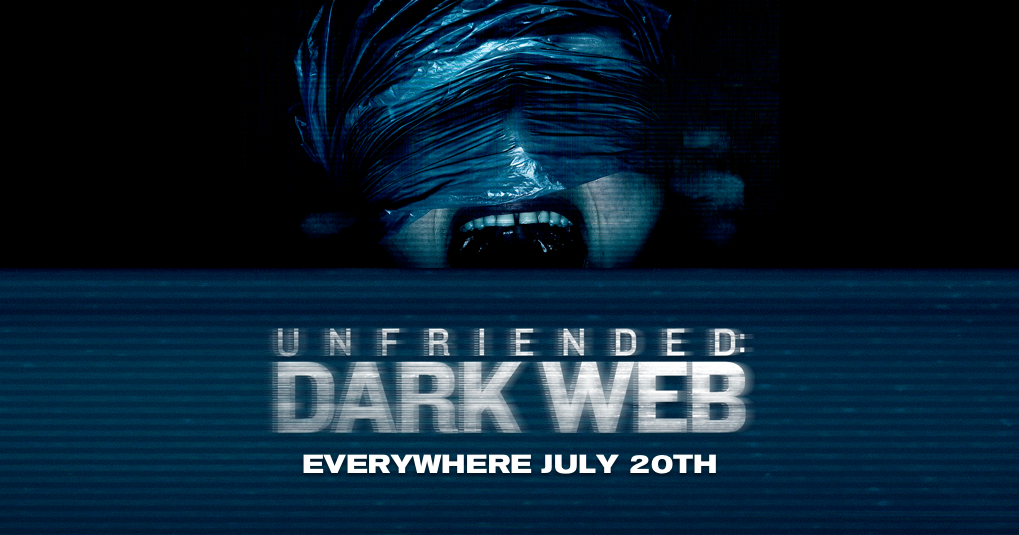 Unfriended: Dark Web | NEON