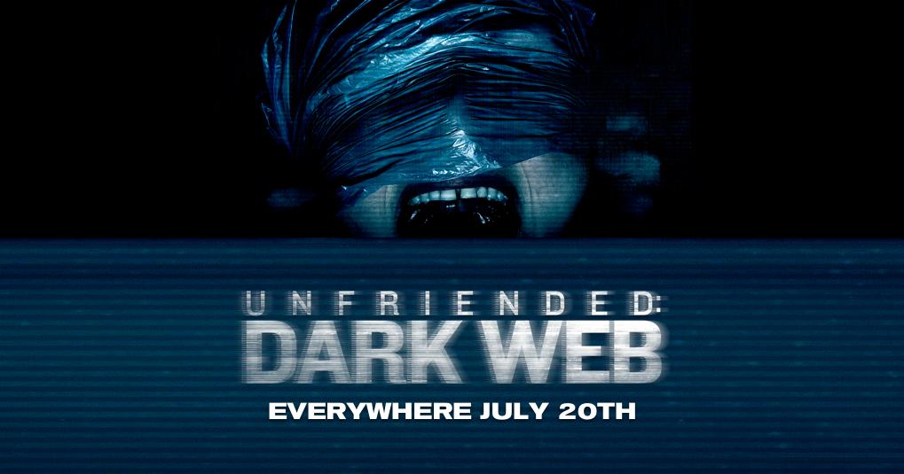 Unfriended: Dark Web | NEON