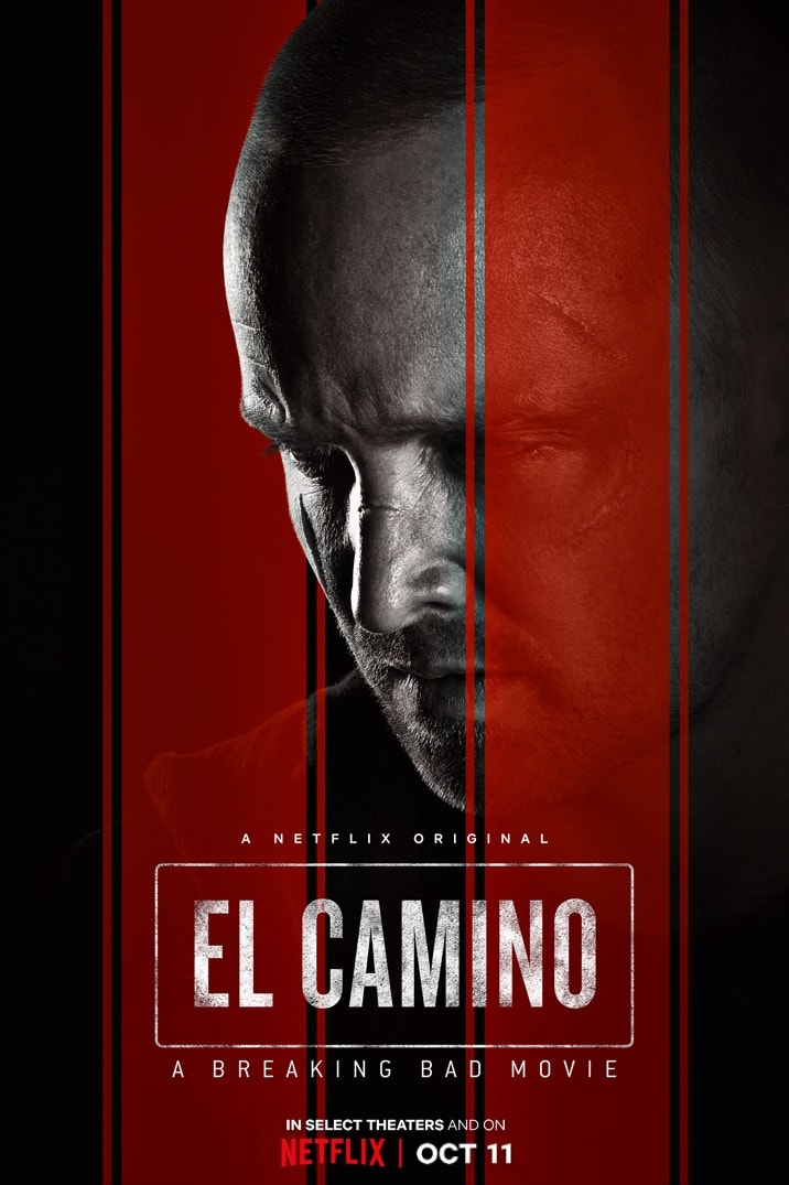 Poster image for El Camino: A Breaking Bad Movie