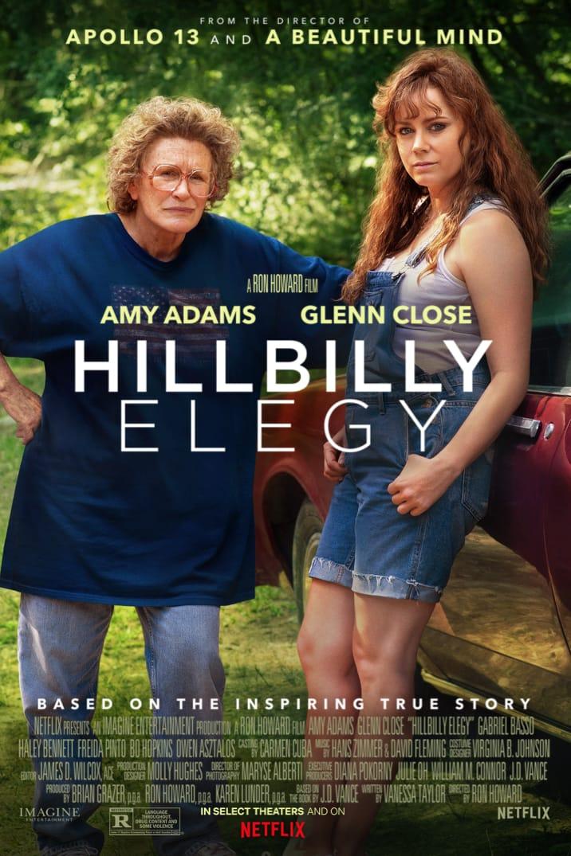 Poster image for Hillbilly Elegy