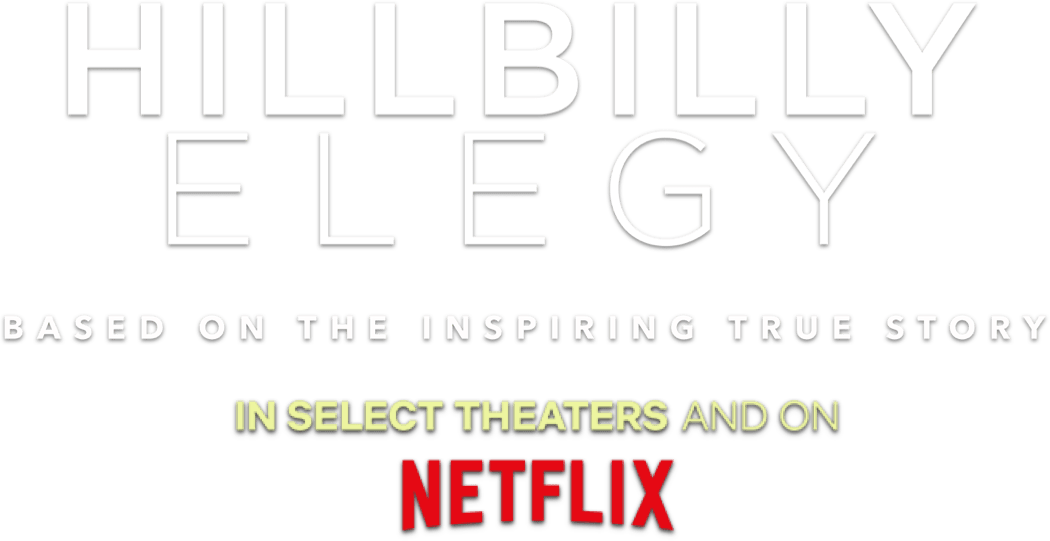Hillbilly Elegy: Synopsis   Netflix