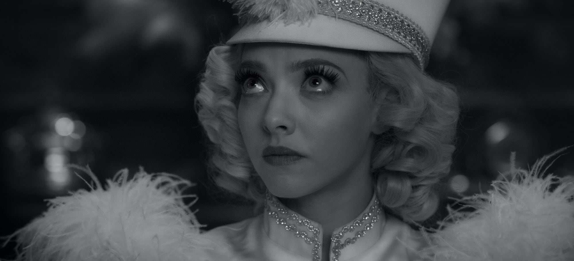 Amanda Seyfried as Marion Davies
